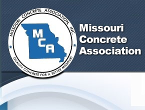 Missouri Concrete Association Logo